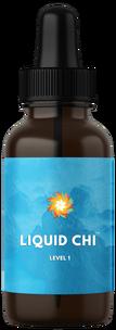 Liquid Chi - Ormus