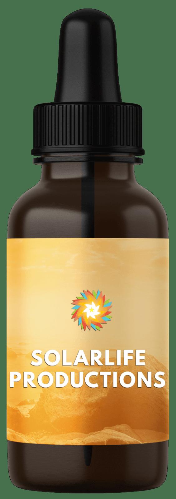 ORMUS | Liquid Chi